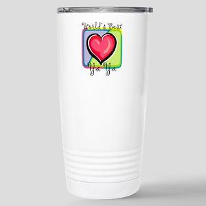 WB Grandma [Greek] Mugs